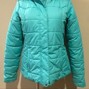 Youth Large Columbia Jacket